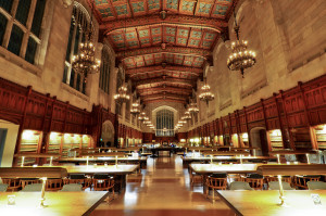 UniversityofMichiganLawLibrary